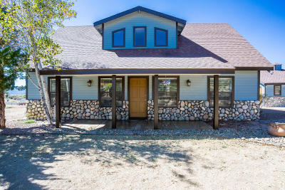 Dewey-humboldt Single Family Home For Sale: 910 S Tomahawk Trail