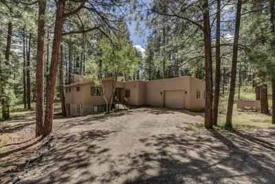 Prescott, Prescott Valley Single Family Home For Sale: 1446 E Cima De Pina