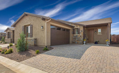 Prescott Valley Condo/Townhouse For Sale: 7722 E Lavender Loop Drive #9