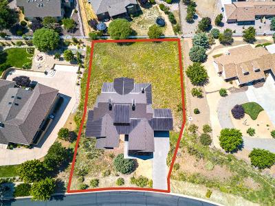 Prescott Lakes Residential Lots & Land For Sale: 1011 Northridge Drive