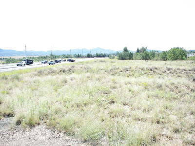 Prescott Valley Residential Lots & Land For Sale: 0000 E State Hwy. 69
