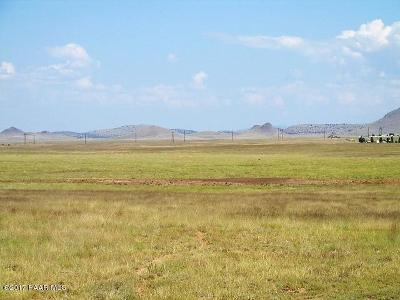 Prescott Valley Residential Lots & Land For Sale: Lot 2b Bryten Way