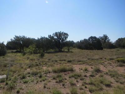Prescott Residential Lots & Land For Sale: 5555 W Goliath Drive