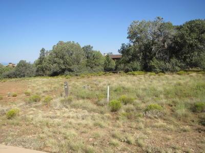 Prescott, Prescott Valley Residential Lots & Land For Sale: 5180 W Miranda Way