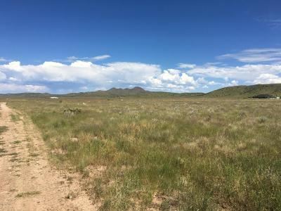 Prescott Valley Residential Lots & Land For Sale: E Dawn To Milky Way
