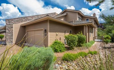 Prescott AZ Condo/Townhouse For Sale: $509,000