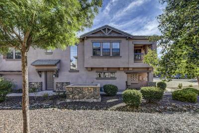 Prescott Condo/Townhouse For Sale: 1716 Alpine Meadows Lane #1805