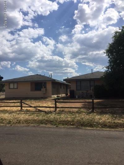 Prescott Valley Multi Family Home Pending - Take Backup: 3200 N Victor Road