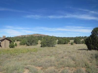Prescott, Prescott Valley Residential Lots & Land For Sale: 11930 W Six Shooter Road