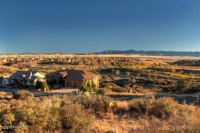Prescott Valley Residential Lots & Land For Sale: 1460 N Split Rail Trail
