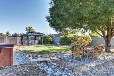 Prescott Valley Single Family Home Pending - Take Backup: 7853 N Music Mountain Lane