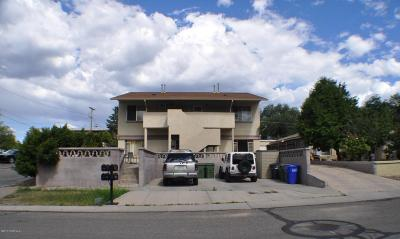 Multi Family Home For Sale: 109 S Arizona Avenue