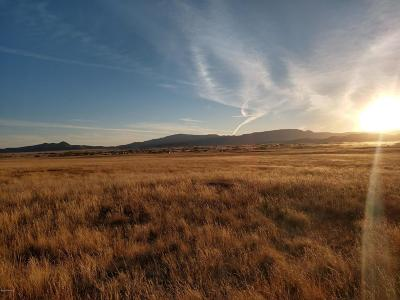 Prescott Valley Residential Lots & Land For Sale: Lot E-3 Of Parcel 8