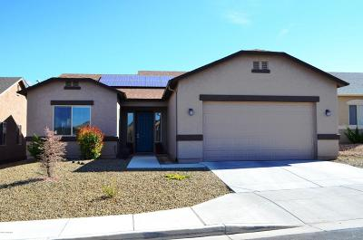 Prescott Valley Single Family Home For Sale: 4461 N Chadds Ford Road
