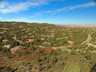 Prescott Residential Lots & Land For Sale: 3208 Rainbow Ridge Drive