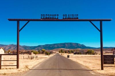 Prescott Valley Residential Lots & Land For Sale: 8 B-3 E Angies Way