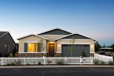 Dewey-humboldt Single Family Home For Sale: 12776 E Ortiz Street