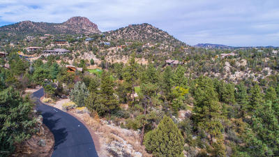 Hassayampa Village Community Residential Lots & Land For Sale: 535 Lodge Trail Circle
