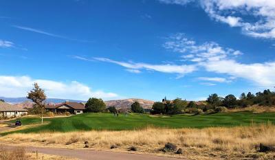 Prescott Residential Lots & Land For Sale: 960 Northridge Drive