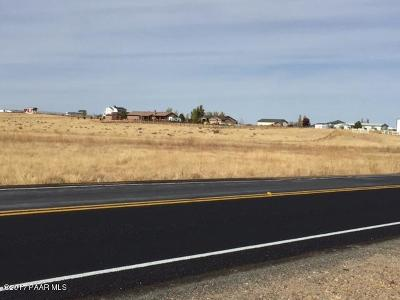 Prescott Valley Residential Lots & Land For Sale: N Viewpoint Drive