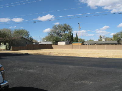Prescott Valley Residential Lots & Land For Sale: 8342 E Florentine Road