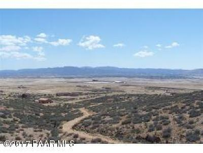 Prescott Valley Residential Lots & Land For Sale: 0- Coyote Crest