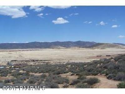 Prescott Valley Residential Lots & Land For Sale: Coyote Crest