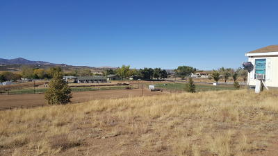 Yavapai County Mobile/Manufactured For Sale: 13750 E Antelope Way
