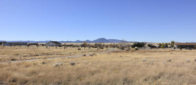 Prescott Valley Residential Lots & Land For Sale: 7600 E Dreamcatcher Drive