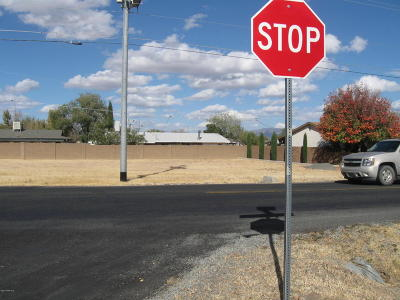 Prescott Valley Residential Lots & Land For Sale: 8356 E Florentine Road