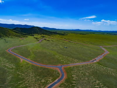 Prescott Valley Residential Lots & Land For Sale: 10505-C E Ventura Way
