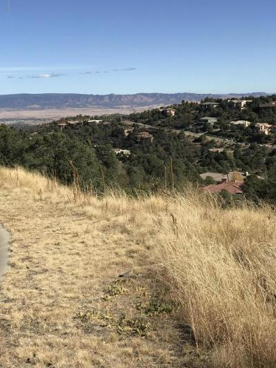 Prescott Residential Lots & Land For Sale: 560 Sandpiper Drive