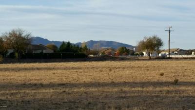 Yavapai County Residential Lots & Land For Sale: 030u N Road 4 North