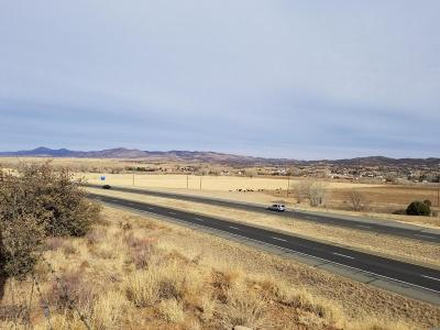 Dewey-humboldt Residential Lots & Land For Sale: E Brody