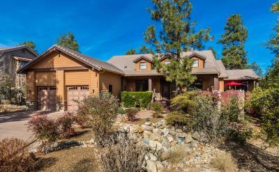 Hassayampa Village Community Single Family Home For Sale: 1874 Trailwood Lane