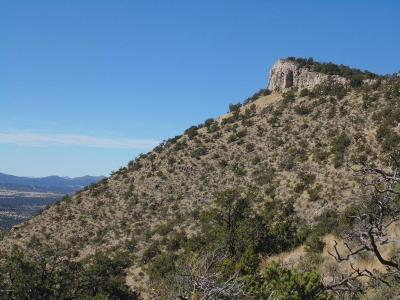 Yavapai County Residential Lots & Land For Sale: 005a Parcel 301-10-005a
