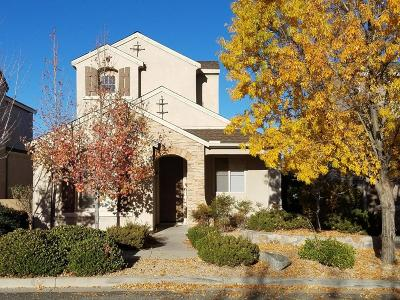 Prescott Valley Single Family Home For Sale: 7266 E Night Watch Way
