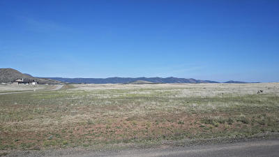 Prescott Valley Residential Lots & Land For Sale: E Pronghorn