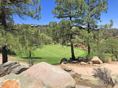 Hassayampa Village Community Residential Lots & Land For Sale: 1930 Los Pinons
