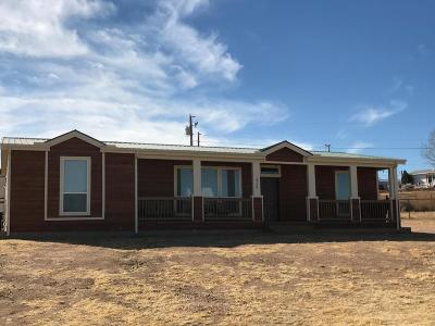 Yavapai County Mobile/Manufactured For Sale: 2750 W Rock Post Road