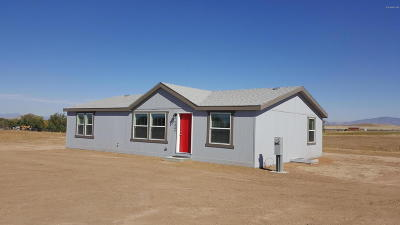 Yavapai County Mobile/Manufactured For Sale: 1847 S Road 1 E