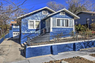 Prescott Multi Family Home For Sale: 220 E Goodwin Street