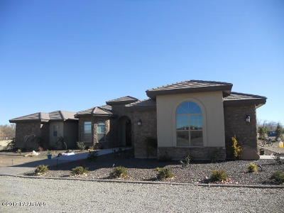 Chino Valley Single Family Home For Sale: 785 N Rd 1