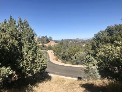 Forest Trails, Forest Trails Unit 6, The Ridge At Iron Springs, Hillcrest, Enchanted Canyon Residential Lots & Land For Sale: 1437 Hollowside Way