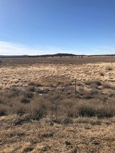 Yavapai County Residential Lots & Land For Sale: Break Away