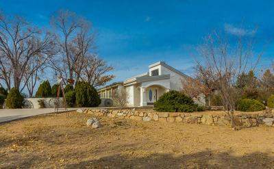 Chino Valley Single Family Home For Sale: 2114 N Eldred Road