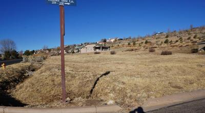 Prescott Lakes Residential Lots & Land For Sale: 258 E Smoke Tree Lane