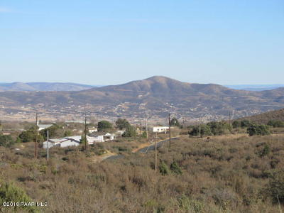 Dewey-humboldt Residential Lots & Land For Sale: 9095 E Shirley Lane