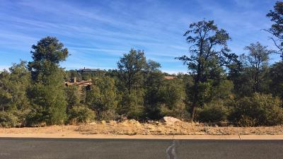Prescott Residential Lots & Land For Sale: 15125 Four Mile Creek Lane