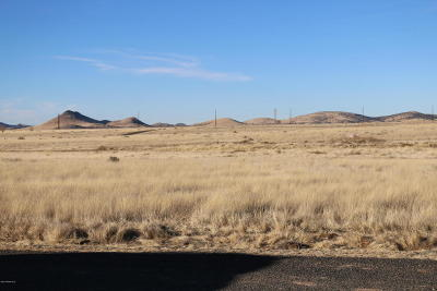 Chino Valley Residential Lots & Land For Sale: 2355? W Road 1 South